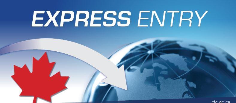 ویزای Express entry کانادا