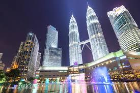 مکان های دیدنی مالزی