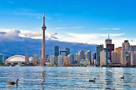 شهرهای مهم کانادا