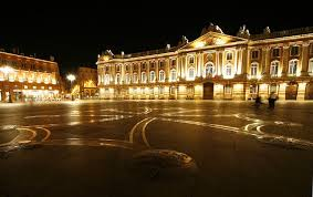 شهر تولوز فرانسه