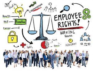 قانون کار کانادا